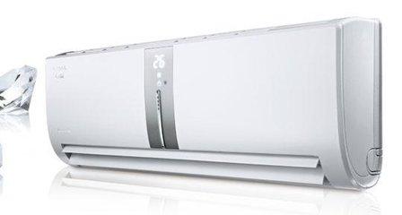 空调连续2年增长  磁件产品在智能型系列应用广泛