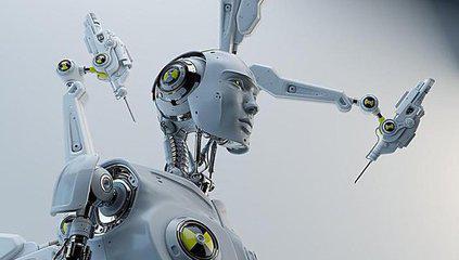 2020年医疗机器人行业营收规模将超120亿美元