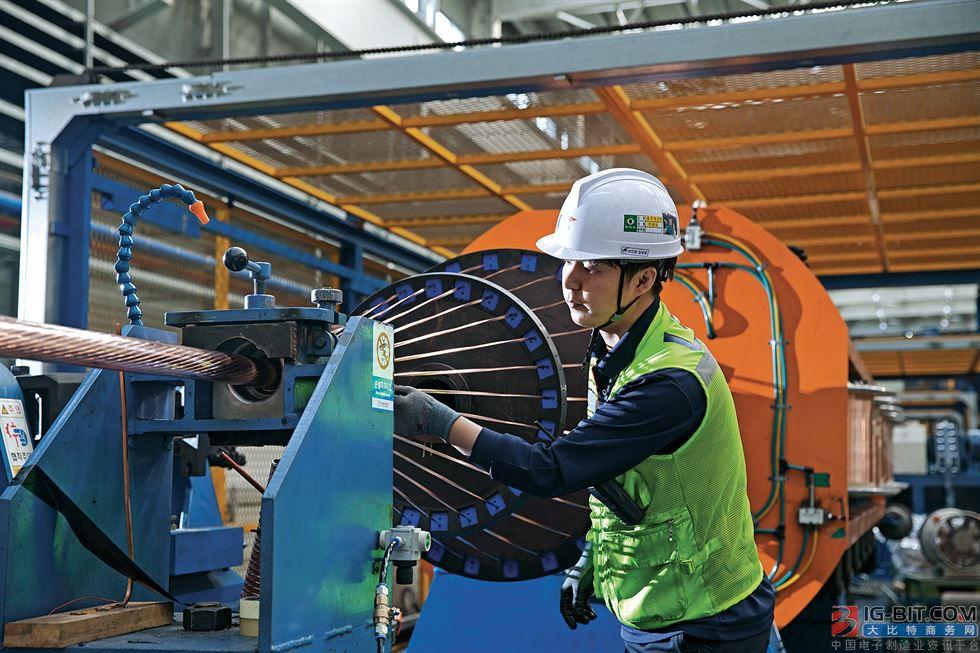 韩国LS电缆获马来西亚3600万美元超高压海缆订单