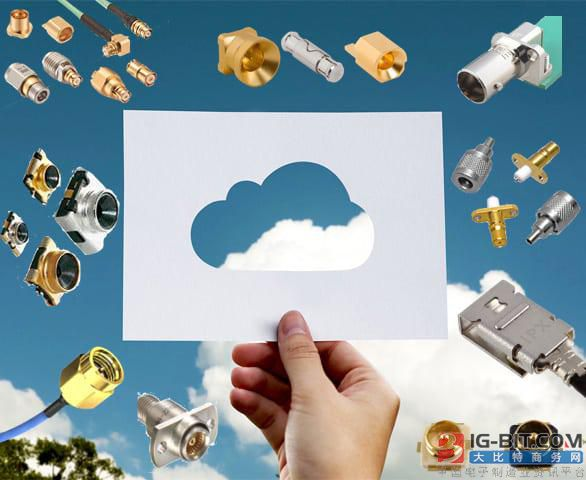 RF射频连接器市场迅猛发展