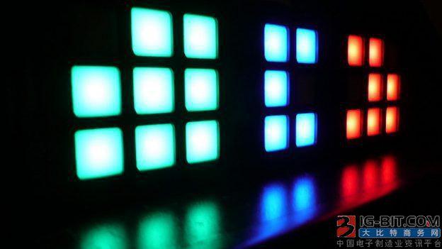 哪些场景将是Micro LED主战地?