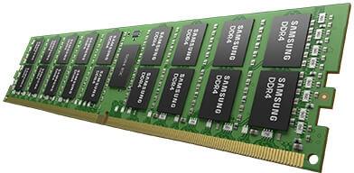 三星悄然发布32GB DDR4 PC内存条:256GB系统成真