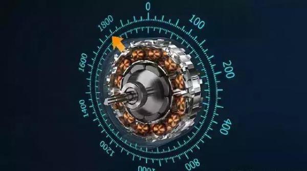 Welling塑封无刷直流电机之节电率30%