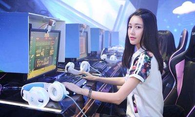 2018电竞热  电脑硬件、磁元件上下游产业联动受益