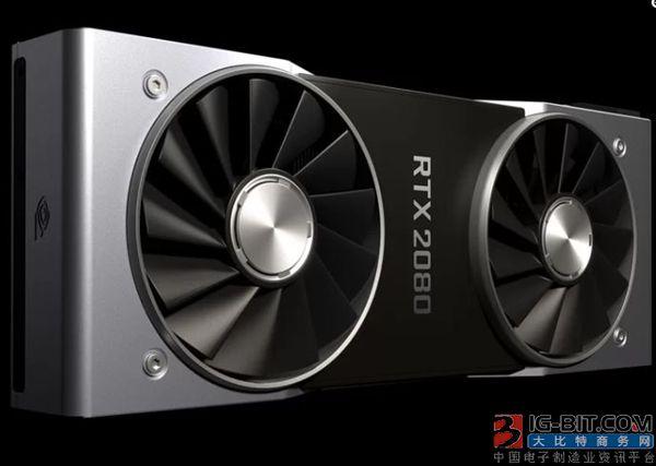美光加强与NVIDIA合作:将为GeForce RTX显卡供应GDDR6芯片