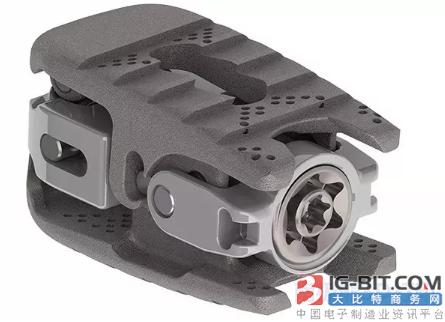 3D打印医疗器械迎利好 中检院制定评价标准