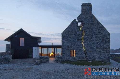 苏格兰一垂直农场借助LED照明将能耗降低50%