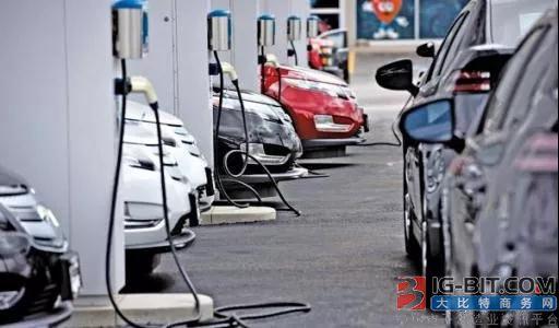 中山:停车场不配建电动汽车充电基础设施或被罚款