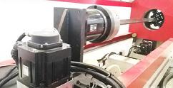 伺服电机对激光切割机的重要性