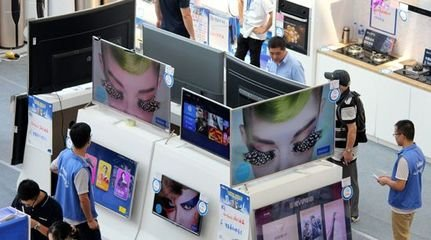 价格战落幕 互联网电视竞争进入下半场