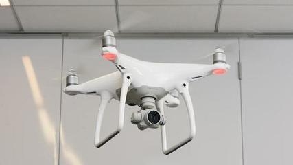 无人机专利战打到美国 道通智能硬杠大疆