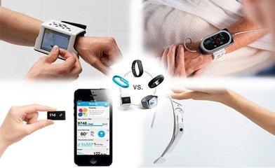 数字医疗产品消费8大趋势:1/4受访者将放弃可穿戴设备