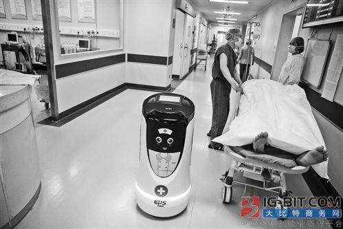从临床出发 中国AI医疗企业加速全球落地