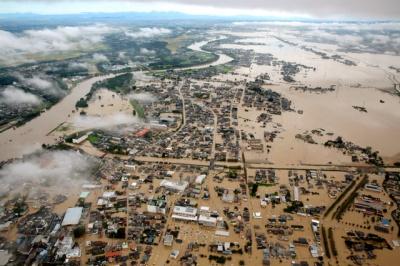 日本水灾对被动元件供给短期影响不大