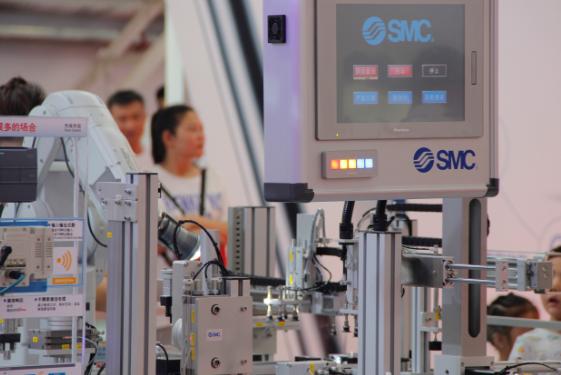 机器换人给气动元件产业带来新机遇