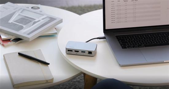 Elgato推出雷电3扩展坞:支持4K60Hz视频输出