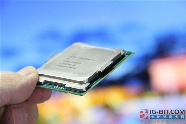 Intel 14nm产能缺口达50%?或将外包部分订单给台积电