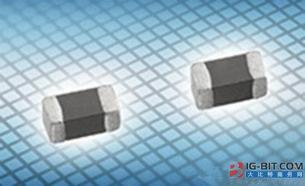 EMC对策产品: 音频线用高电流噪音滤波器