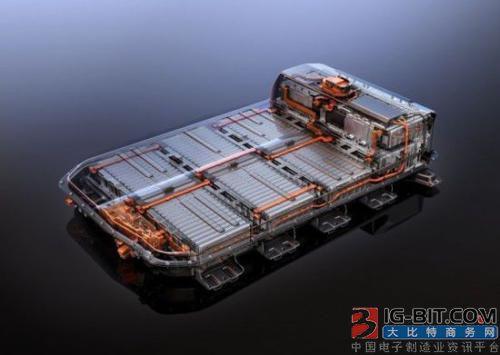 国内动力电池结构性产能过剩将延续至2023年