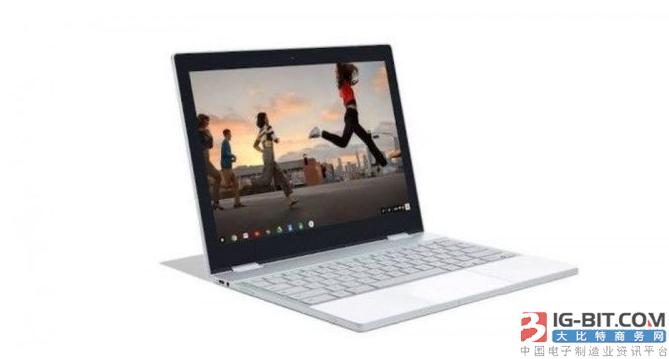 谷歌下一个Pixelbook设计灵感可能源于Surface Pro