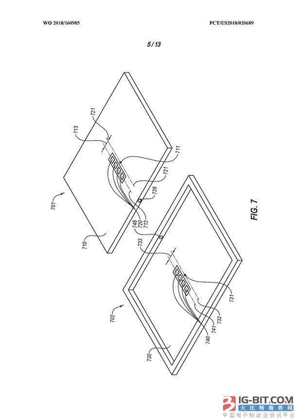 新专利:微软正考虑放弃Surface的支架设计