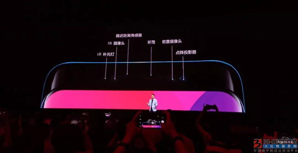 下一个十年已来,国产手机集体开启技术创新式竞演