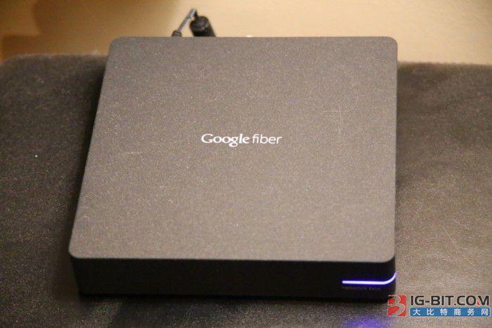 """谷歌光纤 高速互联网最成功的""""败笔"""""""