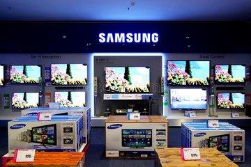 大尺寸Micro LED电视竞争激烈 三星欲与LG一决高下