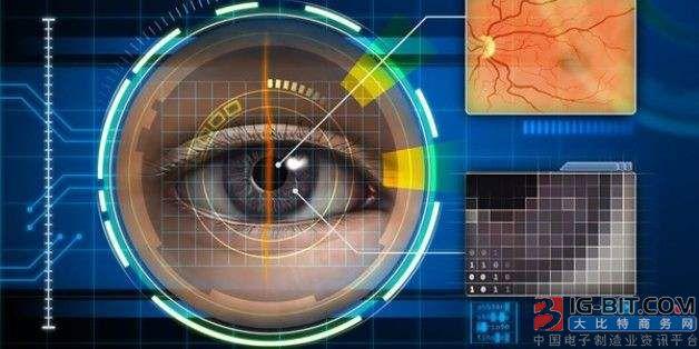 """一文读懂AI计算机视觉技术,""""视觉五虎将""""值得关注"""