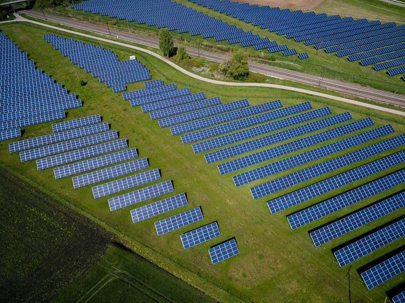 CSIF收购阿特斯太阳能三座光伏电站