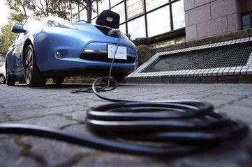 中日充电桩标准统一化前夜  磁件与电源还将面临什么机遇和挑战?