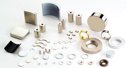 横店东磁:磁性材料产业新兴银河国际官网领域市场增长可期