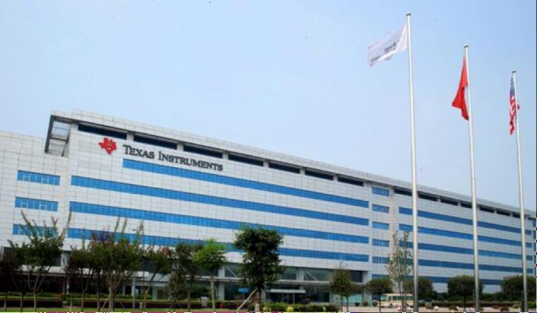 扩充军备,TI投32亿美元扩产12英寸模拟IC晶圆