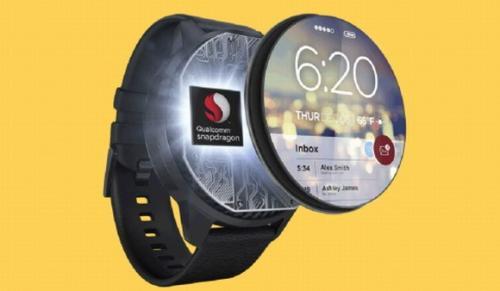 高通发布智能手表专用芯片,骁龙3100赋能安卓手表