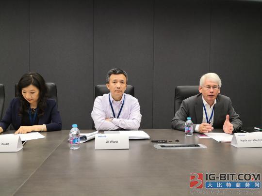 飞利浦中国数字化转型 聚焦AI健康提升医疗可及性