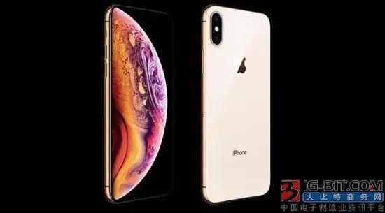 苹果iPhone Xs和Xs Max无线充电提速