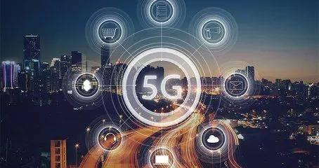 China to be in the United States be thwarted, 5G is about to build in Russia