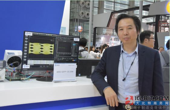 5G与数据中心需求将暴涨  铭普光磁400G光模块备受好评