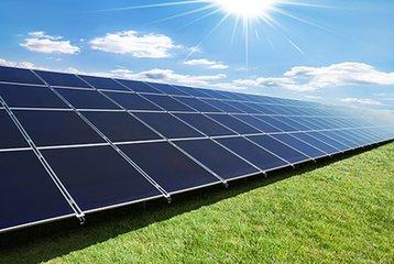 上半年我国可再生能源发电规模持续扩大