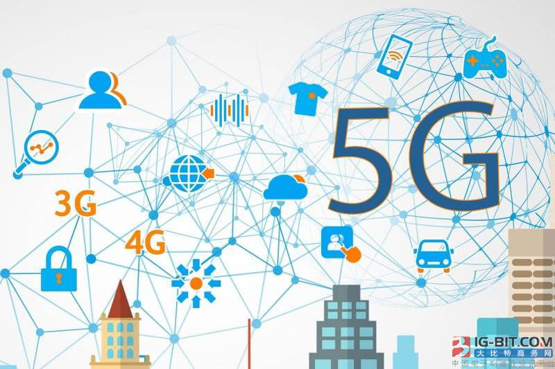 英特尔:诺基亚爱立信部署5G网络使用我们的技术