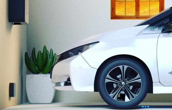 HEVO推电动汽车无线充电产品 2019全面投产