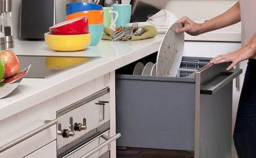 洗碗机市场:千亿级规模还是被放大的需求?