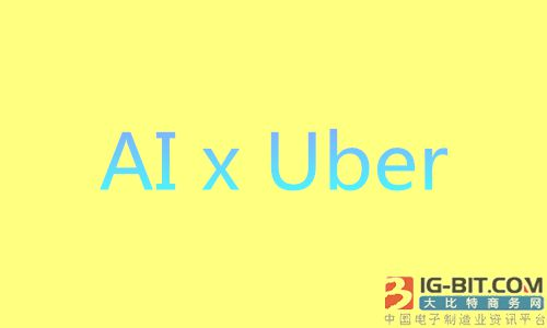 Uber利用人工智能来确定乘车是商务还是娱乐