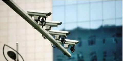 安防企业助力监控系统全覆盖 违法行为无所遁形