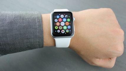 第四代Apple Watch进阶为心电图OTC产品 FDA如何监管可穿戴设备?