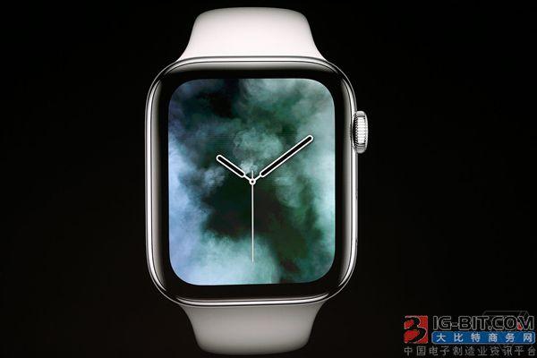 苹果无奈:Apple Watch高端版悄然放弃