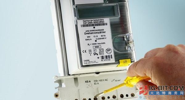 江苏智能电表具备辨识用电负荷功能