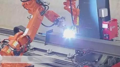 机器人弧焊自动化最全知识汇总!具有收藏价值