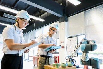 为什么中国机器人产业需要跨界的碧桂园?
