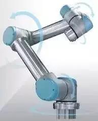 七轴工业机器人比六轴工业机器人强在哪?